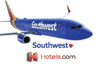 Fly Free On Southwest Airlines Stay At Hotels