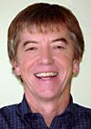 David Thorne, ASLA, Oakland, California